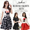 2016 Zashion New Design Top and Blouse Sets [Over 50 Style]  ~Buy 2 Free Shipping~