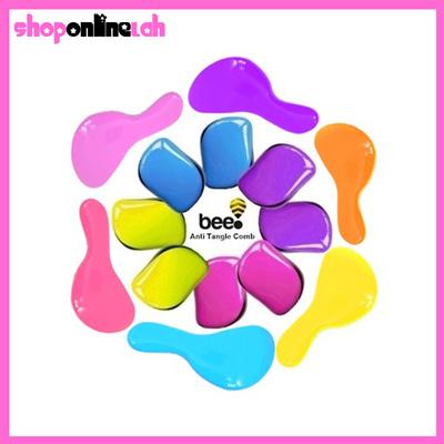 2bdf2318471f search. Magic comb Hair Comb   TANGLE-FREE COMB  Bee tangler free   Anti  tangle
