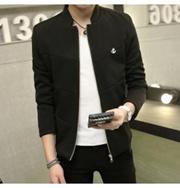 [PRE-ORDER] Black Jacket Men Casual *0.00||*200||*$$Si