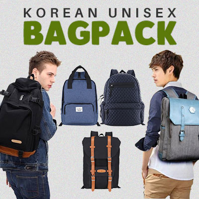New Arrival Japan/Korean Unisex Backpack mens bag good high quality backpack fashion bags traval Deals for only S$59.9 instead of S$0