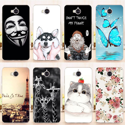 best service dff09 2c836 huawei nova young mya-l41 mya-l11 mya l41 mya l11 phone case back fashion  case huawei y6 2017 / y5