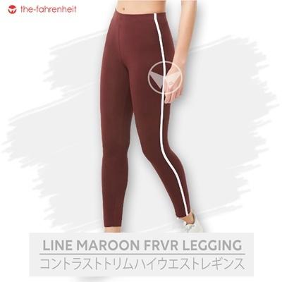 FRVR-Line Maroon