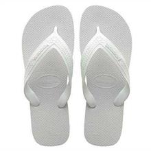 Havaianas Top Max White Flip Flops