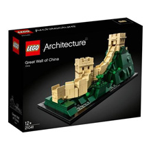 LEGO 21041 Architecture: Great Wall of China