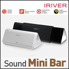 [iRiver Korea]◆Sale Event◆10W Bluetooth Speaker Mini Soundbar BTS-M2N
