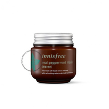INNISFREE Real Pure Peppermint Mask