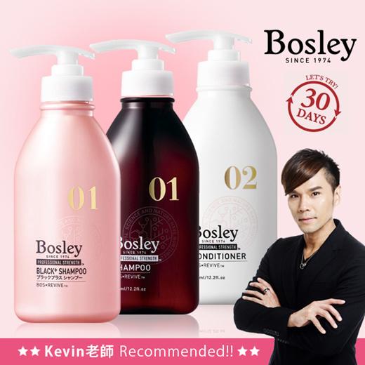Qoo10 Bosley Professiona Hair Care