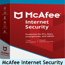 💥Authorized Genuine McAfee Internet Security 2019 💥 - 1/3/10 devices for 1 Year Key Code|