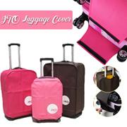 ITO Luggage Cover Sarung Pelindung Penutup Koper