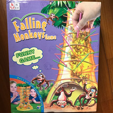 Brand New Falling Monkeys Game / Educational / Maths / Mathematics / Balance / Logic