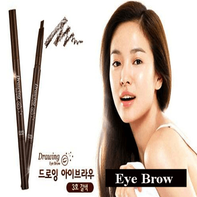DRAWING EYE BROW Deals for only Rp25.000 instead of Rp25.000