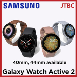 SAMSUNG Galaxy Watch ACTIVE 2 NEW! GALAXY WATCH 40/42/46mm / LOCAL or EXPORT SET available