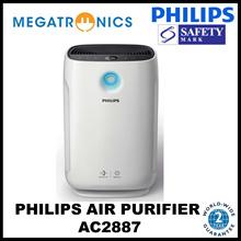 PHILIPS AIR PURIFIER AC2887/30 [2 years warranty] Air cleaner Air Purifier Philips Air Purifier