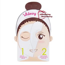 [BUY 3 FREE 3] SKII SK-II SK2 Whitening Facial Mask Facial Treatment Mask Skin Signature