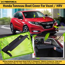 Honda Tonneau Boot Cover Interior Accessories For Vezel / HRV