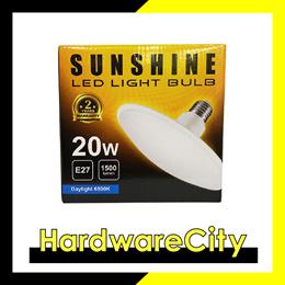 Sunshine LED 20W UFO E27 LED Light Bulb  [UFO-20W]