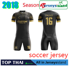 2018 Men Women Kid shirts jersey football soccer shirt