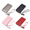 Europe and the United States fashion simple style ladies long paragraph wallet purse wallet