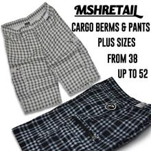 Plus Size Bermudas*Shorts*Jeans*Comfort*Trendy*Size 40 to 52!!