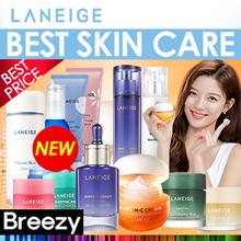 BREEZY★ [LANEIGE] Best Skincare / Water Bank / Water Sleeping Mask / Lip Sleeping Mask
