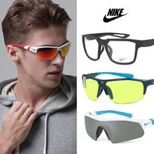 NIKE Sunglasses and Eyeglasses for both Men and Women / Unisex Sports Sunglasses / Q10 Promotion