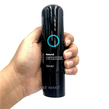 Natural Long Lasting Lubricant for Sex 50ml (Water-Based)