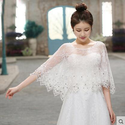 Bridal Shawls Wedding Dress Shawl
