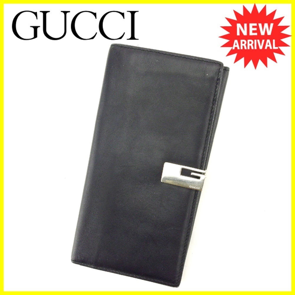 b9e724a7e61 Qoo10 - Gucci GUCCI Purse W Hook Women s Men  s Available G Clip ...