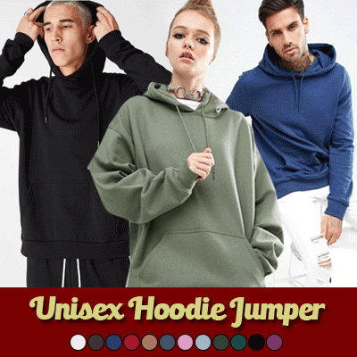 Sweater Polos Hoodie Jumper Deals for only Rp69.000 instead of Rp69.000