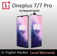OnePlus 7OnePlus 7 Pro* 5G Phone* Smartphone Mobile phone 6+128/8+256/12+256
