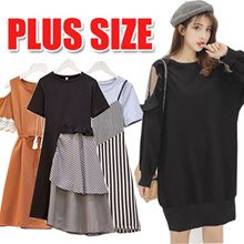 2019 PLUS SIZE  NEW ! FASHION LADY CLOTHING/BLOUSE/T-SHIRT/DRESS/PANTS
