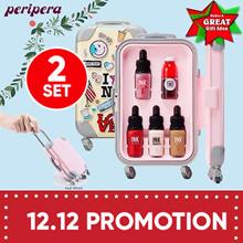 SPECIAL PROMO [Bundle of 2 set] PERIPERA Limited Bag Luggage Bag Set