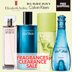 CLEARANCE SALE FRAGRANCE! Buberry Tester_Elizabeth Arden Green Tea Collection Yuzu/Bamboo/Exotic/Lavender/Green Tea/Cherry Blossom 100ml (Ready Stocks/Fresh Stocks from SG)