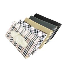 Car sun visor car tissue box cover tissue box car visor tissue boxes hanging 2