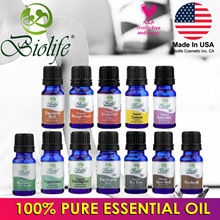 【1+1+1 Promo】Biolife 100% Pure Nature Essential Oil✮✮12 Scents✮✮Made In USA✮✮
