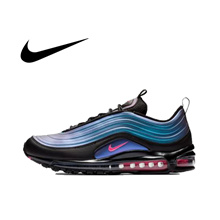 Original authentic Nike Air Max 97 LX mens running shoes designer outdoor sneakers 2019 new arrival