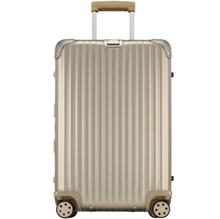★ coupon price $ 910 VAT included ★ Rimowa Carrier Topaz Titanium multi-wheel 70 size general model