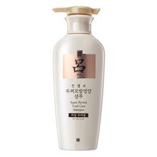 Ryo Super Revital Shampoo(Oily) 400ml
