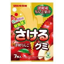 Sakurugumi jelly apple flavor 7
