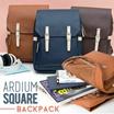 ★★ FREE SHIPPING ★★Ardium Square Unisex Backpack ***PREMIUM QUALITY-SAFFIANO WOMEN TOTE BAGS keren