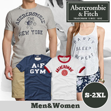 100% genuine Polo abercrombie n fitch hollister t shirts American International Shipping From Korea imported genuine