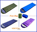 [Free Shipping]Kimju Korean Style Lightweight Polyester Water Resistant Portable Large Size Sleeping Bag [Your Outdoor Activities Good Partner]