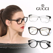 [GUCCI] 100% Authentic GUCCI Glasses Frames / Flat Price!! / Frames / Glasses / Spectacles / authentic / EYESYS