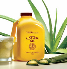 **FREE SHIPPING** BUNDLE of 3 PROMO/Aloe Vera Drink//100% Pure and Organic//Berry/Peach//Original
