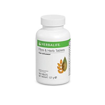 Fiber N Herb Tablet