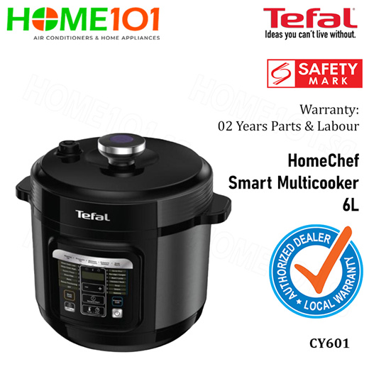 Qoo10 Tefal Cy601 Small Appliances