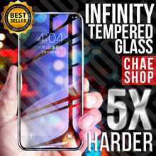 ★5X HARDER★ 5D Screen Protector★iPhoneX/XR/XS/XSMax/8/8Plus/7/7Plus/Note9/S9/S9Plus/S8/S8Plus/Note8★