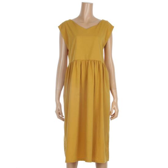 チンウォンイエンシ、ワンピースのほか20種ENC07 面ワンピース/ 韓国ファッション