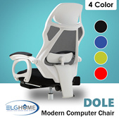 【DOLE】Office Chair/Gaming Chair/Resting Chair/Performance Chairs/Ergonomic Chair/Computer Chair