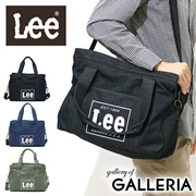 4ddd1e99bfae Lee tote bag LEE Lee 2 WAY tote bag shoulder diagonal excursion A4 men s  ladies 320